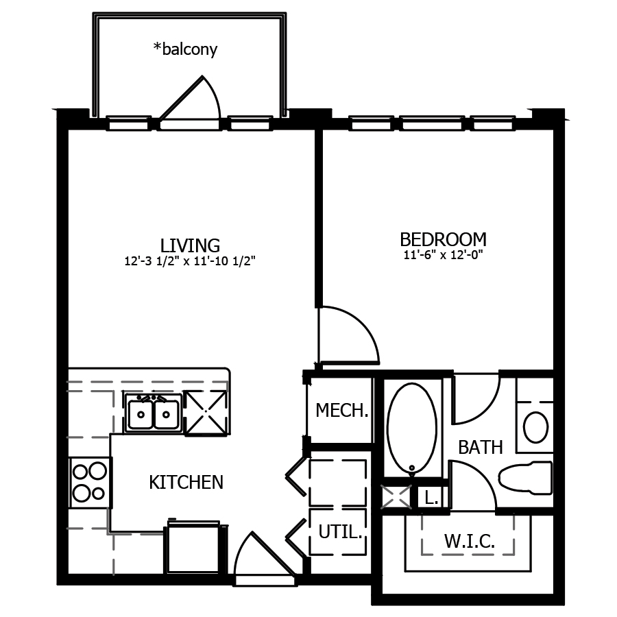 A1 Luxury Bathrooms & Kitchens the brickyard | luxury apartments and townhomes in dallas, texas